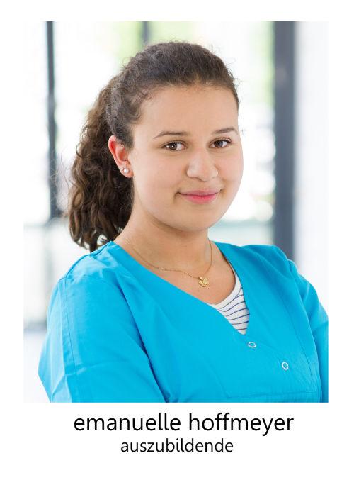 Dr Andrea Gregun - Zahnarztpraxis Lübeck - Team Frau Hoffmeyer